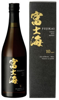 Fujikai 10 Year Old